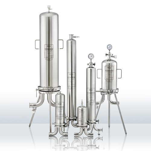 Filtration - Biotech | Pall Corporation