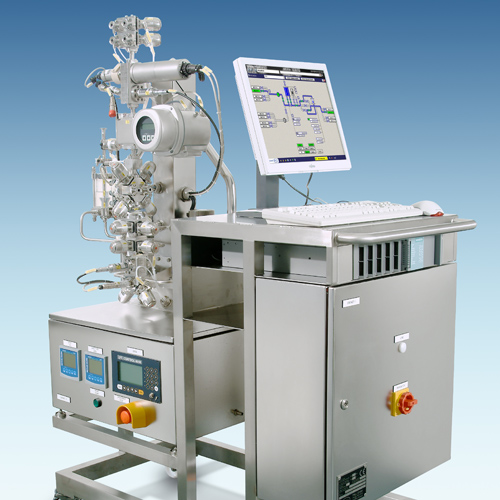 PKP Chromatography Systems (3 to 150 L/h)