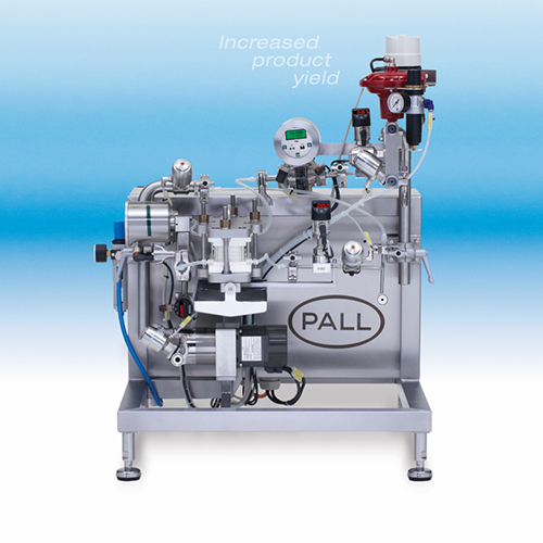 Tangential Flow Filtration - Biotech | Pall Corporation