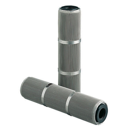 Rigimesh® Filter Elements