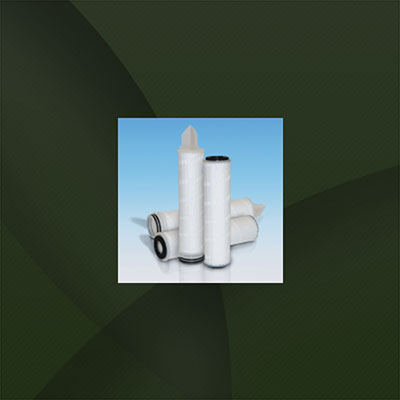 Profile® UP Filter Cartridges