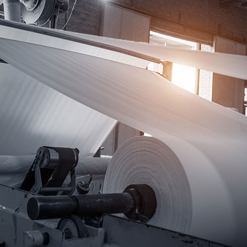 Pulp & Paper - Industrial Manufacturing | Pall Corporation