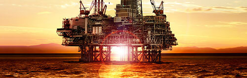 Upstream Filtration - Oil & Gas | Pall Corporation