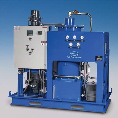 HLP50 Oil Purifier - Turbine Lube & Hydraulics
