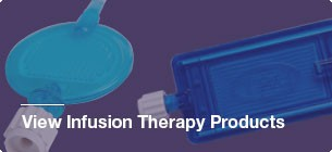 View Infusion Therapy Products