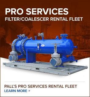 pro services rental fleet banner